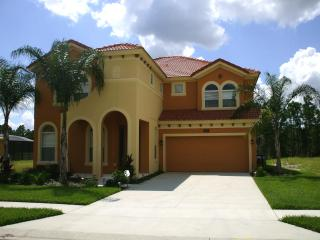 6-Bedroom Platinum Star Pool Home Near Disney, Kissimmee