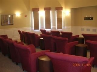 Vista Cay Movie Theater