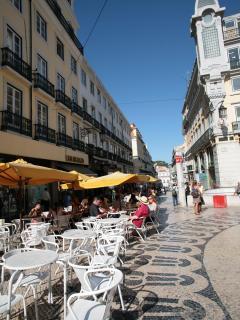 Brasileira coffee shop
