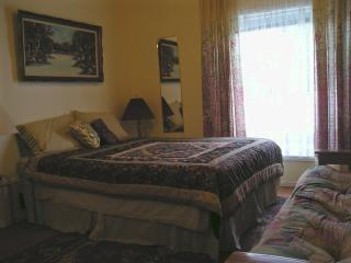 Great SUITE at SUSAN'S Guest House, Chutes du Niagara