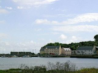 Tide's Reach - Harbourside holidays in SW Scotland