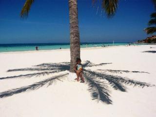 Cancuns Beaches