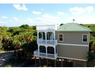 Beach Therapy - Wow New Owners - Pool - Hot Tub, isla de Captiva