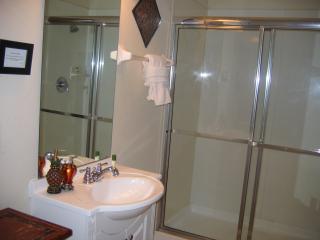 BOG1-1st Floor Walk-in Shower