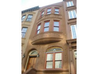 2 Bdrm Brownstone Home in Harlem, Manhattan, Nueva York