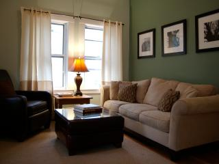Cambridge 2 BR Apt-Walk Everywhere
