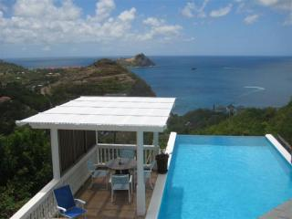 Best deal on Vacation rental in St.Lucia, Cap Estate