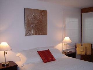 Peaceful 2nd Bedroom