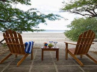 Beachfront 3 Bedroom Condo at Playa El Coco