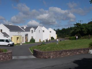 Achill Cottages, Achill Island