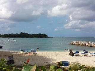 Negril Jamaica,  beach rental