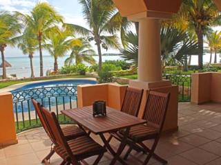 Ground Floor - Omni Beachfront - Playa Blanca, Puerto Aventuras
