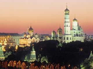 Kremlin Flat ID 117, Moscú
