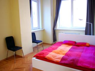 Levshinskiy apartment ID 119, Moscú