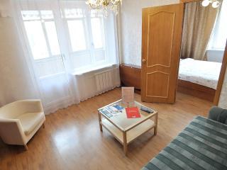 Paveletskaya Apartment ID 124, Moscú