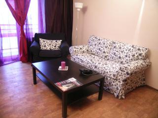 Polyanka Apartment ID 138, Moscú