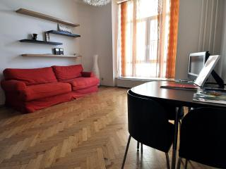 Tverskaya 616 Apartment ID 155, Moscú