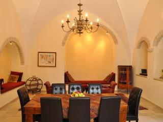 Stunning Vacation Rental  in centre  of Jerusalem, Jerusalén