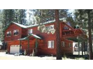 LakeView Luxury Home, 150 Feet from Lake, South Lake Tahoe