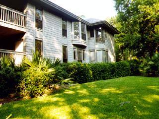 Picturesque PD villa -immaculate & spacious, Hilton Head