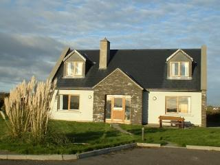 Ballinskelligs Holiday Homes (S9)