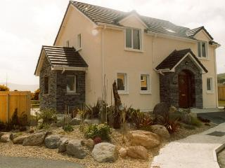 Knights Haven Holiday Homes (4 Bed), Valentia Island