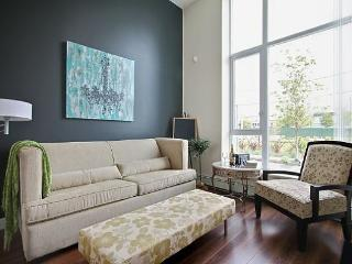 Luxury  Olympic Village Townhouse, Vancouver