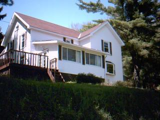 Cooperstown House Rental - Waterfront Location, vacation rental in Schuyler Lake