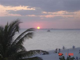 Estero Island Bch Villas 201 BV201, Fort Myers Beach