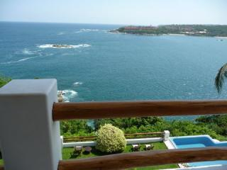 Best View in Huatulco, Mexico ?