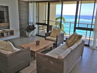 Luxury Ocean Front Condo in Poipu, Hawaii
