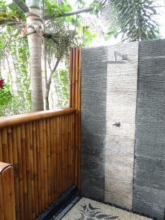 Outdoor Tropical Rain Shower