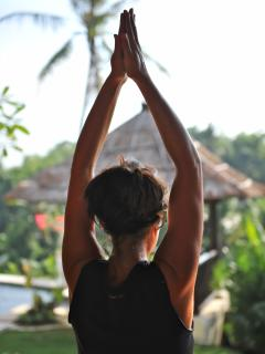 Wellness Kamar - Yoga