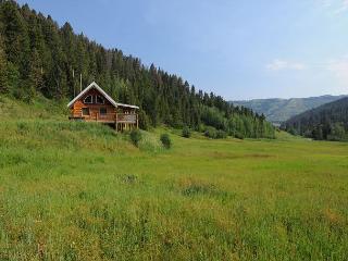 Goose Creek Cabin, Bozeman