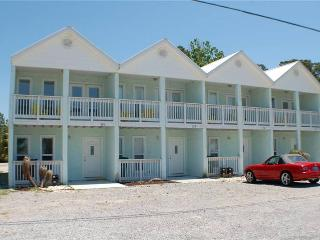 CARR'S COTTAGE 10, Port Saint Joe