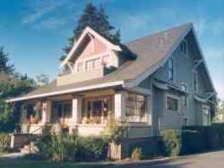 Baker Street Vacation Rental!, McMinnville