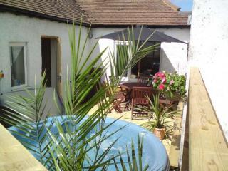 Sunset Loft - Log Burner, Hot Tub & Pet friendly, Whitstable