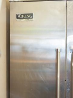 (big)  VIKING PROFESSIONAL refrigerator