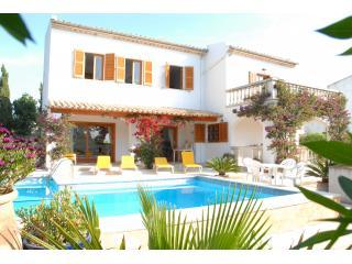 Vista Montana.private pool,beach,cycling,near town, Port de Pollenca