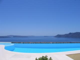 Grand Canava Villa Oia, Caldera View, Private Pool