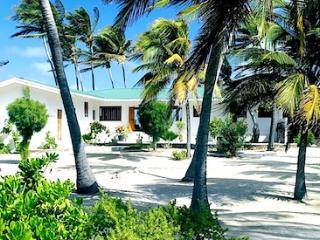 Palm Villa - Palm Island, San Vicente y las Granadinas