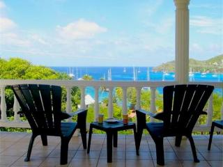 Yellowbird Villa - Bequia