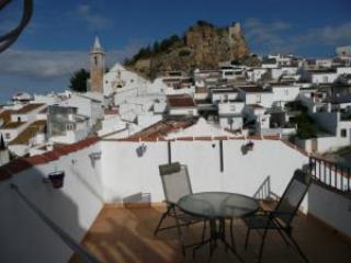 house in lovely village near el caminito del rey, Ardales