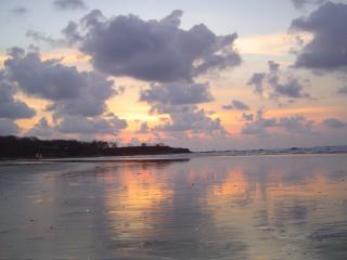 Tamarindo Beach sunset