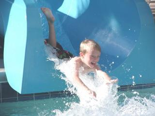 Phoenix West - Beachfront Lazy River  Water Slide, Orange Beach