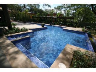 pool corner