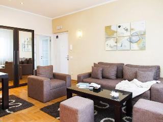 2 Bedroom Apartment SKADARLIJA Best deal-6 people, Belgrade