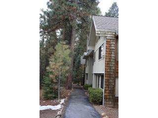 Charming and Affordable Incline Village Condo