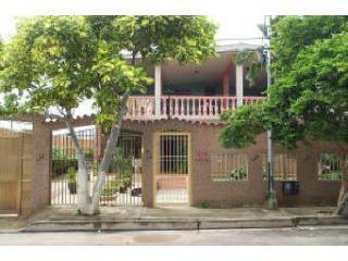 Margarita Tropical Villa street view