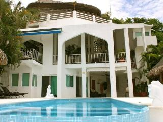 Luxury Mexico Villa Rental, Acapulco